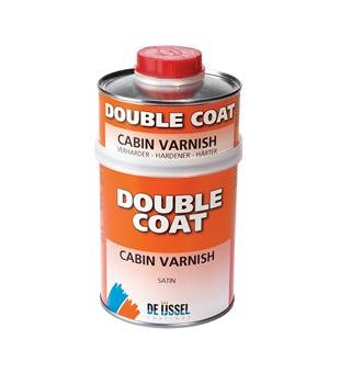 Double Coat Cabin Varnish set